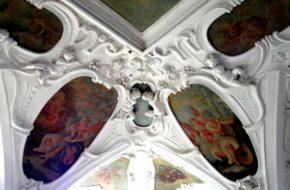 Holešov Pałac na Bursztynowym Szlaku