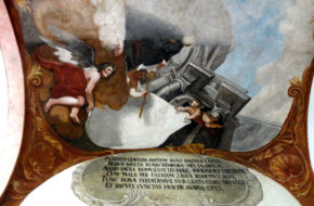 Sázava Niezwykłe dzieje klasztoru