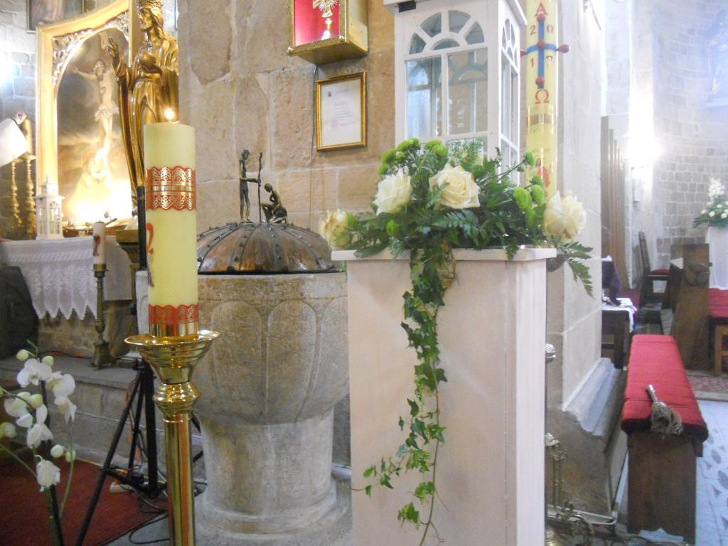 Kruszwica. Romańska kolegiata św. Piotra i Pawła
