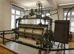 Sankt Gallen. Muzeum Włókiennictwa w Palazzo Rosso