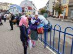 Buczacz. Przystań Amiszów na Ukrainie