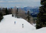 Gosau. Na śnieżnych trasach Dachstein West