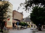 Radomsko. Żydowskie Muzeum na chodnikach