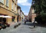 Győr. Barokowe miasto czterech rzek