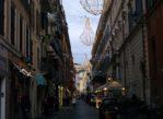 Rzym. Wieczne Miasto w świątecznym stroju