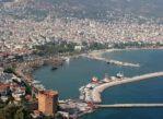Alanya. Perła tureckiego wybrzeża