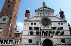 Cremona W sercu Niziny Padańskiej