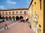 Ferrara. Delikatna i subtelna, piękna i racjonalna