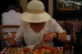 Neapol Pizza neapolitańska na liście UNESCO