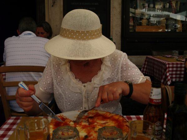 Neapol. Pizza neapolitańska na liście UNESCO