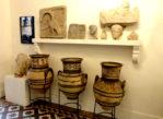 Larnaka. Antyczne skarby w Muzeum Pieridesa