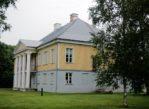 Penijõe. Centrum informacyjne Parku Matsalu