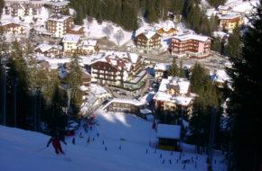 Val di Sole Na narty do Doliny Słońca