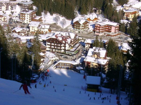 Val di Sole. Na narty do Doliny Słońca