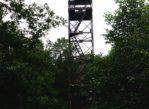 Suitsu. Najwyższa wieża w parku Matsalu