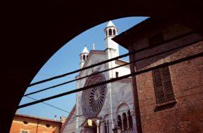 Modena Ostatni diukowie z rodu d'Este