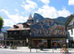 Oberammergau. Pasja u podnóża bawarskich Alp