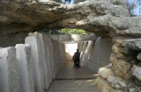Jerozolima Muzeum Yad Vashem