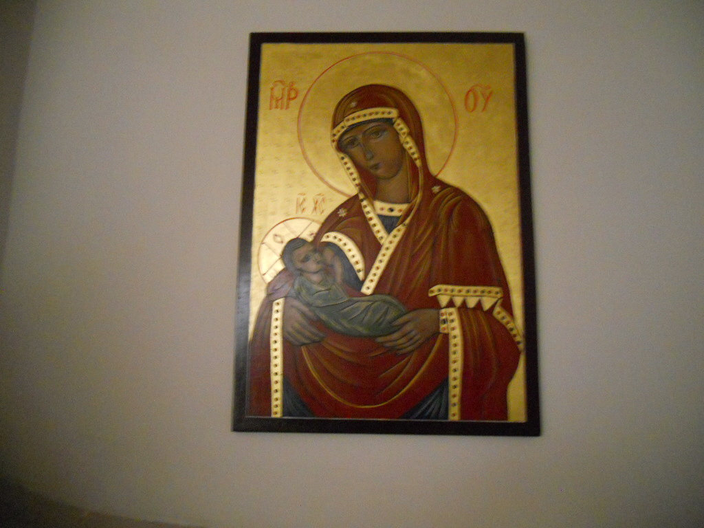 Betlejem. Grota Mleczna, tajemnica macierzyństwa
