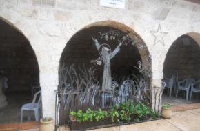 Kana Galilejska Tu Jezus przemienił wodę w wino