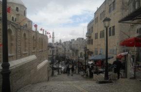 Betlejem Miasto, w którym urodził się Jezus