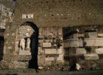 Rzym. Via Appia Antica, od mili trzeciej…