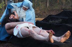 Grzebowilk Pasja w mazowieckim lasku