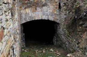 Szydłowiec Lodownia, czyli w starym browarze