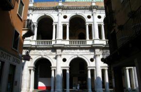 Vicenza Wsparta o Prealpy Weneckie