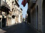 Vicenza. Wsparta o Prealpy Weneckie