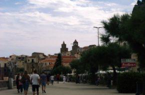 Cefalù Urokliwe miastko w górach Madonie
