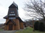 Nowosiółki. Kościół wyrosły z kukurydzy