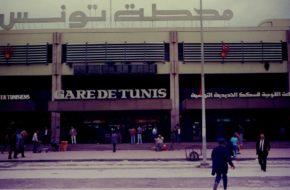 Tunis Na styku światów