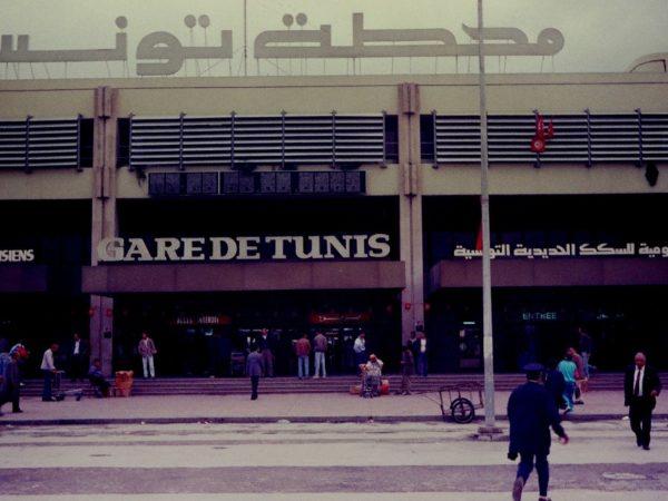 Tunis. Na styku światów