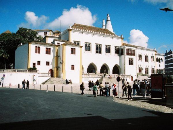 Sintra. Pałacowe fantazje i ekstrawagancje