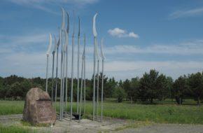 Maciejowice Wysyp kościuszkowskich pomników