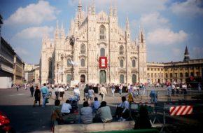 Mediolan Kwintesencja włoskiej Północy