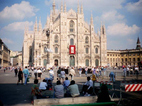 Mediolan. Kwintesencja włoskiej Północy