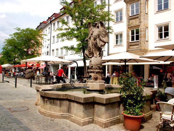 Bayreuth. Tu Richard Wagner wystawiał opery