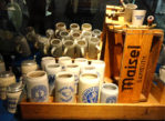 Bayreuth. Browar z księgi Guinnessa