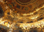 Bayreuth. Barokowa Opera Margrabiów