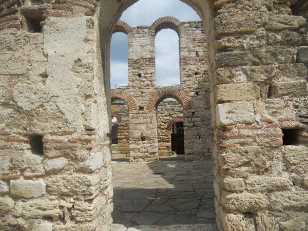 Nesebyr. 23 cerkwie w czarnomorskim kurorcie