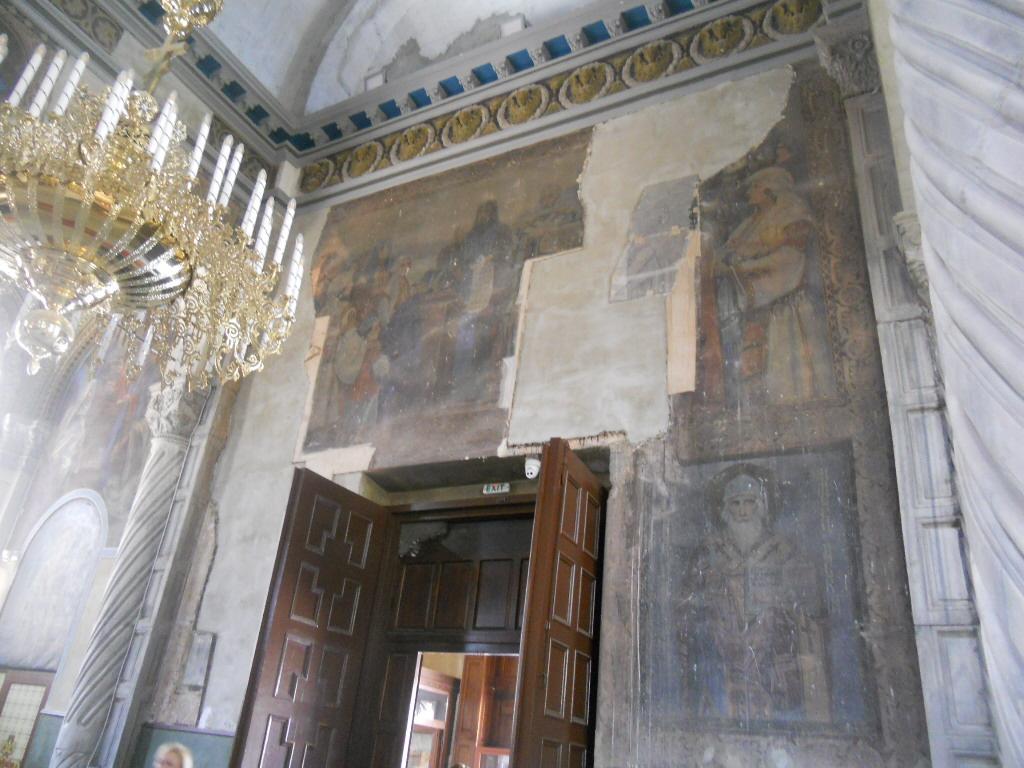 Burgas. Ciekawe cerkwie i kościoły