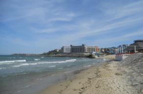 Słoneczny Brzeg Świat hoteli nad Morzem Czarnym