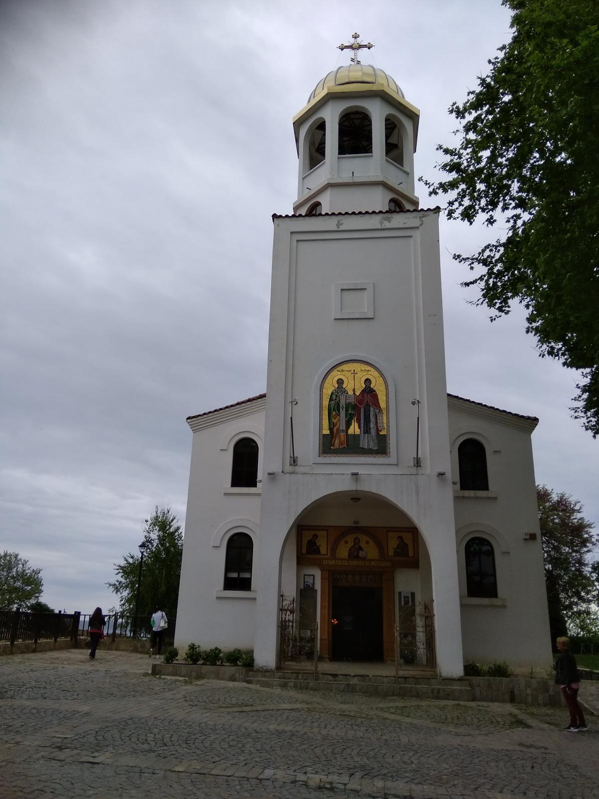 Sozopol. Stare domy w starym mieście