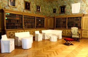 Bayreuth Willa Wahnfried, czyli dom Wagnera