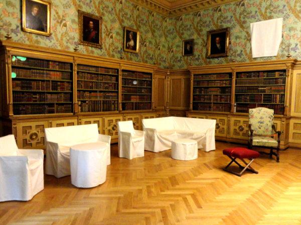Bayreuth. Willa Wahnfried, czyli dom Wagnera