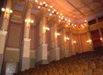 Bayreuth. Teatr Festiwalowy Wagnera