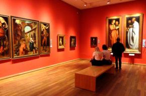 Norymberga W domu Albrechta Dürera