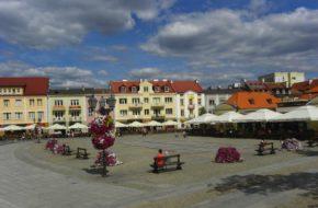 Białystok Tematyczne szlaki podlaskiej stolicy